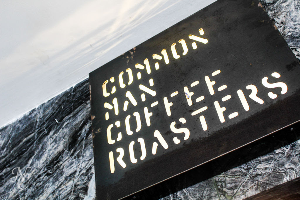 Common Man Coffee Roasters @ Martin Road - Eat   Pray   Fly -ing