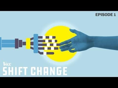 Por que a ascensão dos robôs não significará o fim do trabalho
