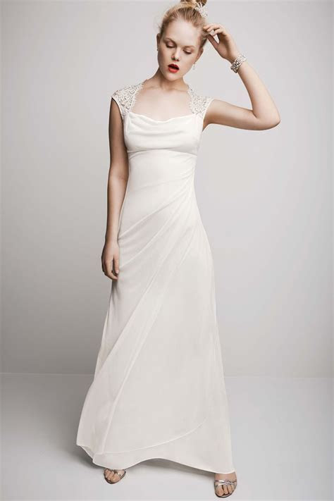 Wedding Dress For Bride Over Junoir Bridesmaid Dresses