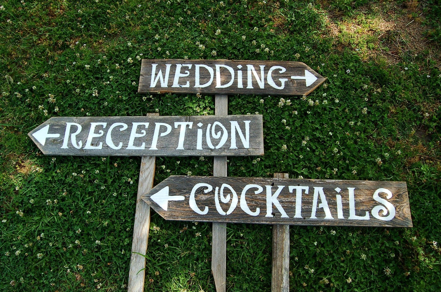 Signs rustic painted Painted TRUECONNECTION FONT Wedding  by Signs. Hand LARGE signs