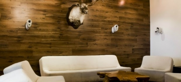 How To Install Laminate Flooring On Walls And Ceilings Statewide