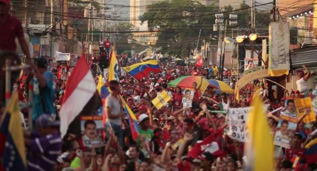 Corpo Miranda atenderá al estado abandonado por Capriles