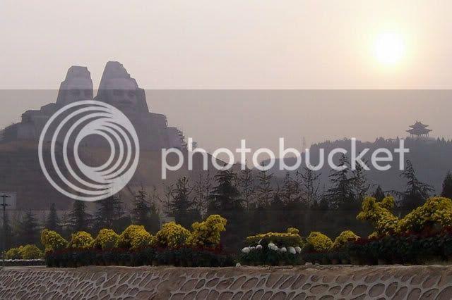 10 Monumen Paling Menakjubkan di Dunia