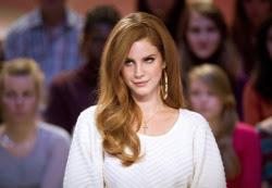 — Lana del Rey #22