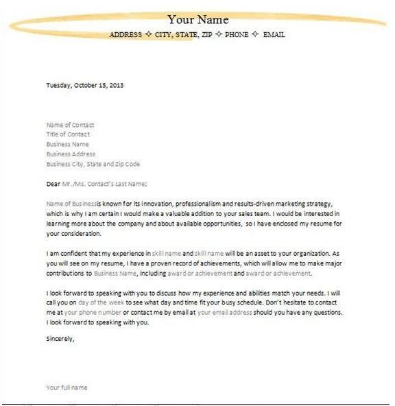 on job vacancy application letter dan curriculum vitae