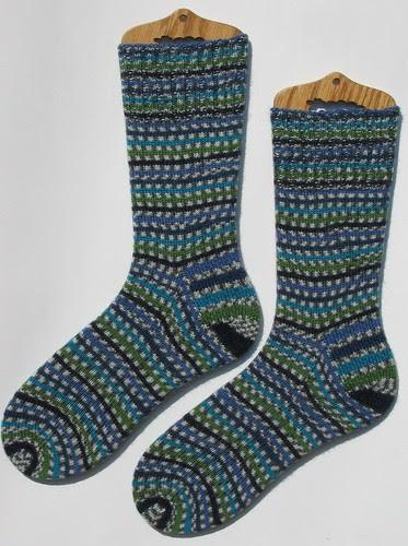 Socks for a Friend