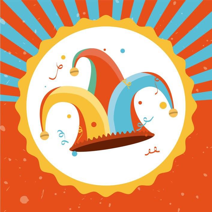 4. День смеха (1 апреля) история, праздники, факты