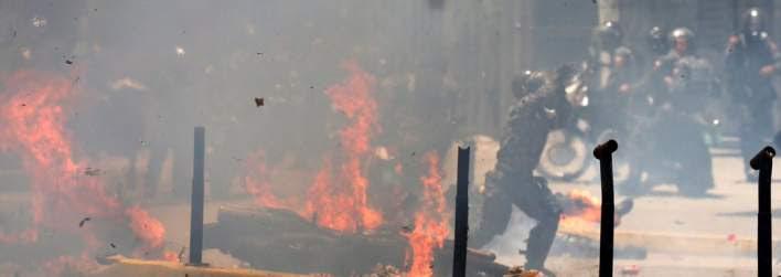 Ματωμένες εκλογές στη Βενεζουέλα του Μαδούρο -Εκρήξεις, νεκροί, τραυματίες [εικόνες&βίντεο]
