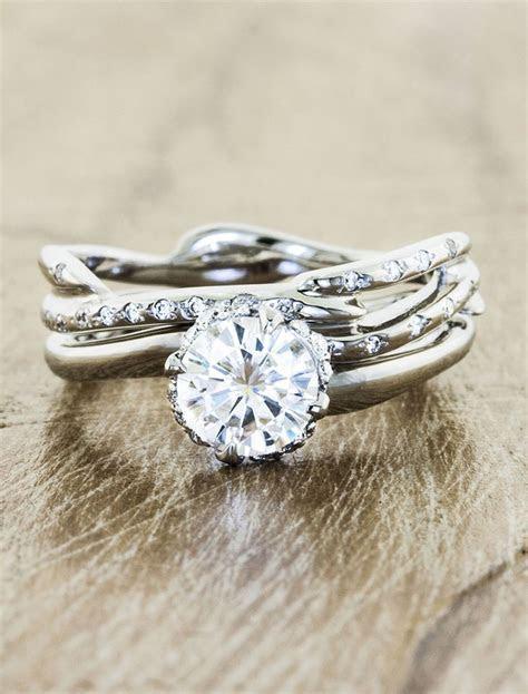 Best 25  Western wedding rings ideas on Pinterest