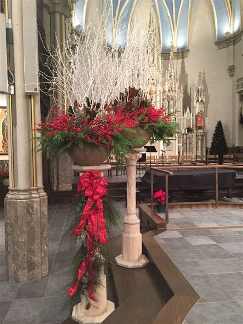 93 best images about Church Decorating   Advent/Christmas