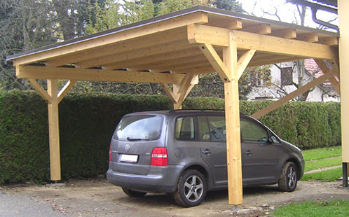 Wood Carports Plans - PDF Plans 8x10x12x14x16x18x20x22x24 DIY ...
