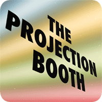 The Projection Booth Podcast