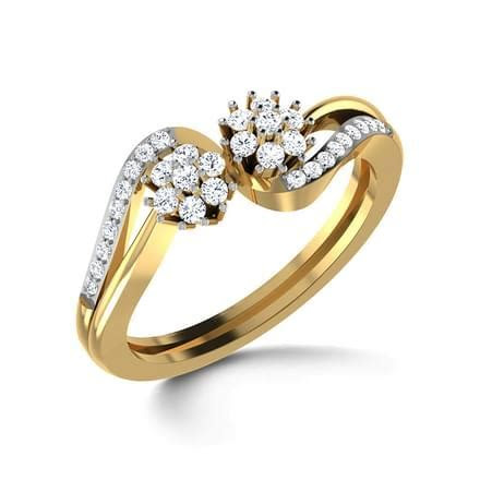 Diamond Rings Online India   Wedding, Promise, Diamond