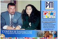 Revs. Carlos y Lidia España
