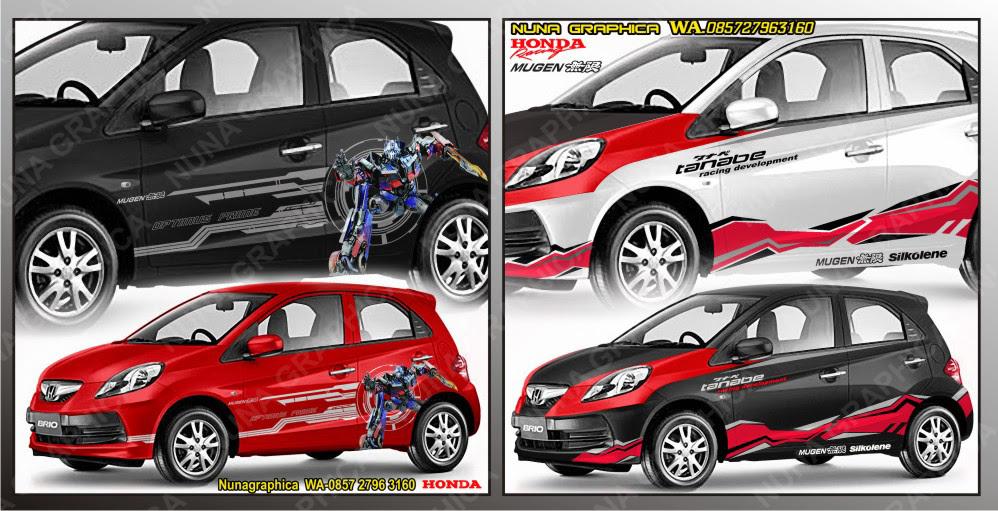 Mobil Honda City 2014 AT Black E-CVT Mulus Free Aksesoris ...