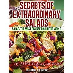 Secrets of Extraordinary Salads