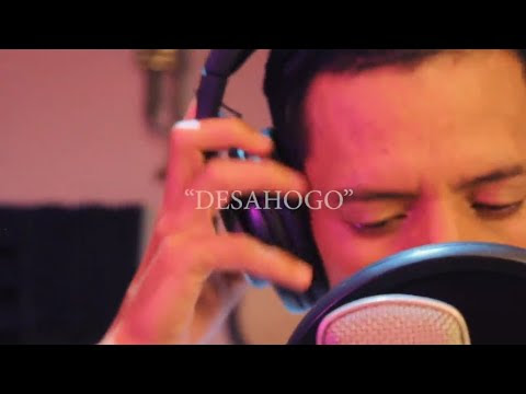 The King Flyp - Desahogo. ( Carla Morrison) (Video oficial)(Prod: Fabry El Androide)