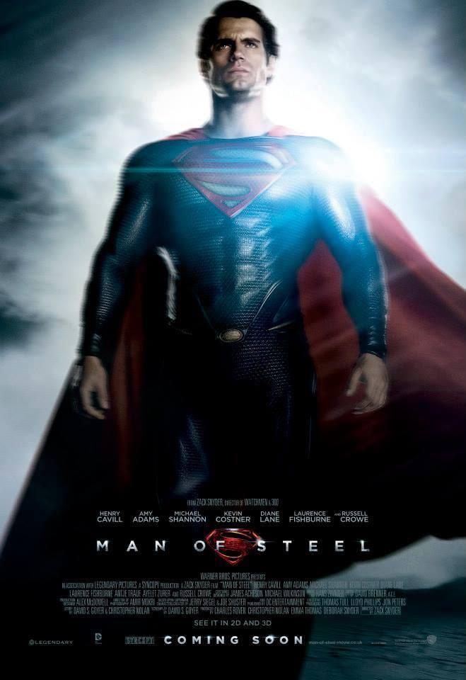 Resultado de imagen de the man of steel