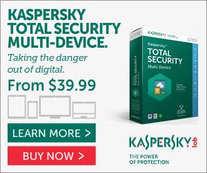 Kaspersky PURE 2.0