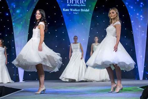 Thousands flock to Bride: The Wedding Show at Westpoint Exeter