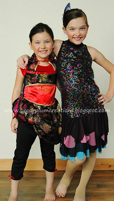 DancingGirlsW