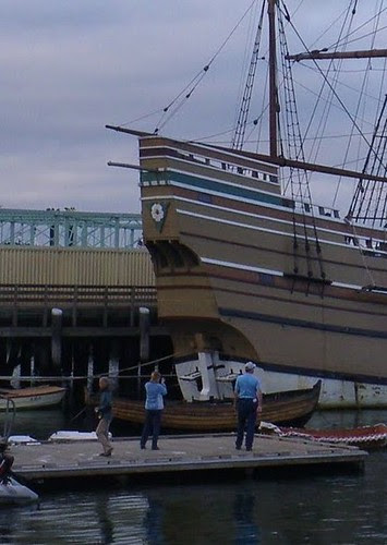 Cape_Cod_2010_Mayflower II Poop Deck