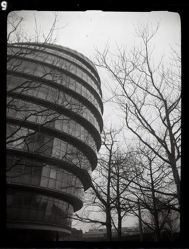 City Hall by pho-Tony