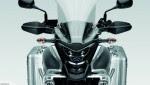 2012 Honda Crosstourer