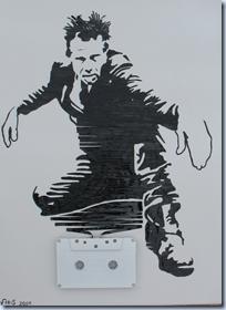 Ghost in the Machine - Tom Waits