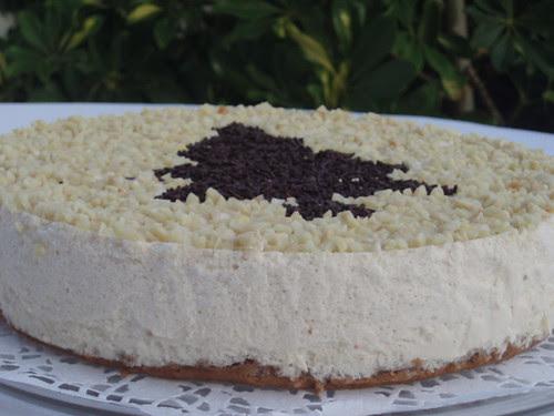 tarta mousse de turrón (2)