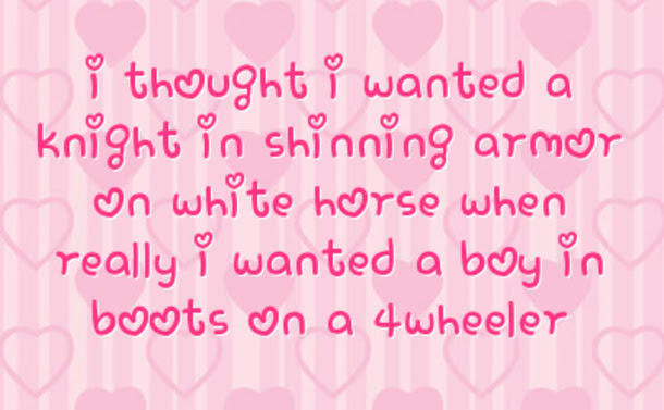 30 Cute Facebook Status Quotes For Girls