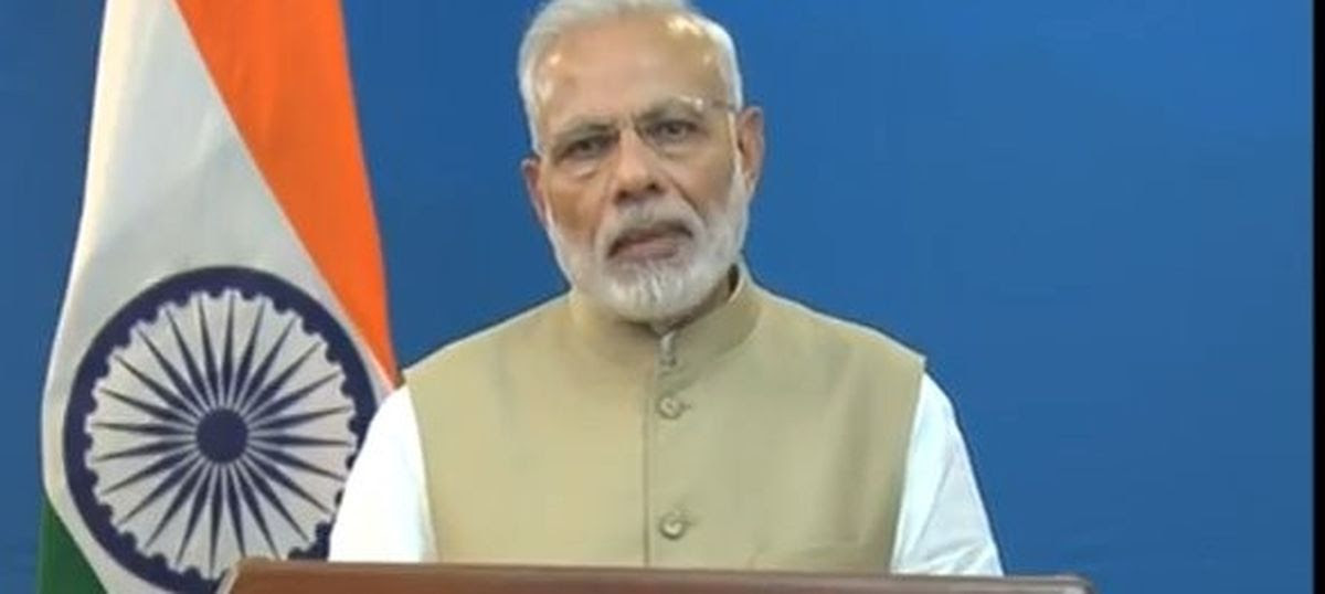 Rs 500, Rs 1,000 notes will not be legal tender starting November 9, says Narendra Modi