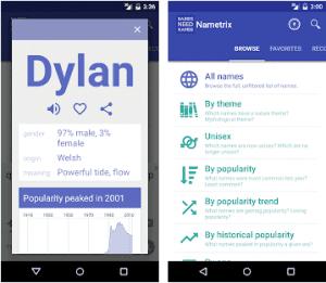 5 Aplikasi Arti Nama Bayi Terlengkap Di Android & iPhone 2020 oleh - tentangopentoonz.xyz