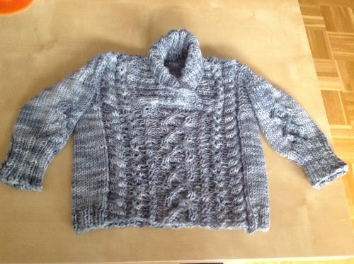 Islander Sweater