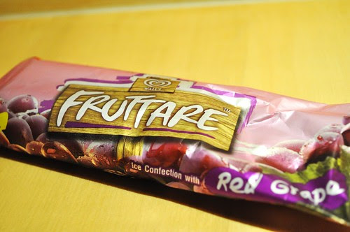 fruitare