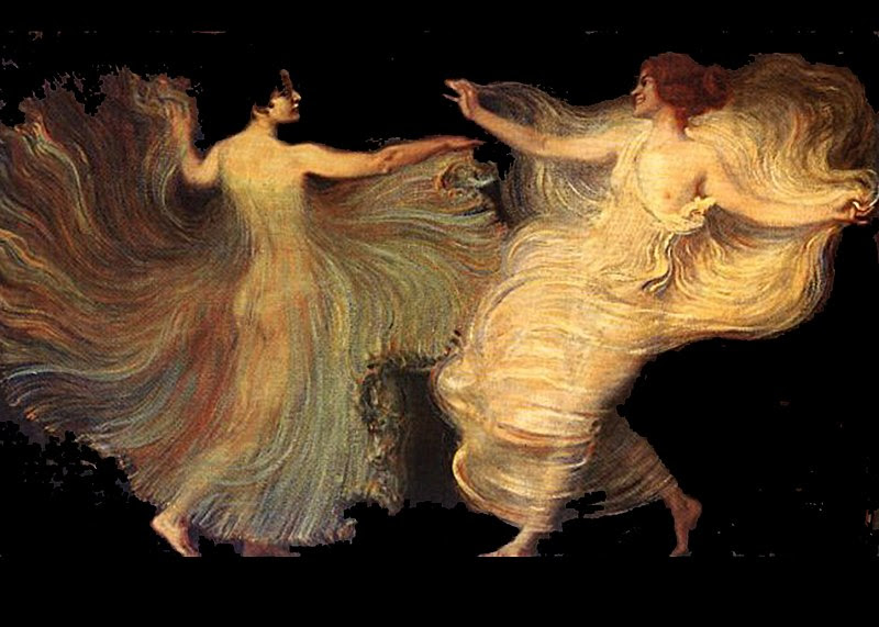 File:Franz Von Stuck - Dancers.jpg