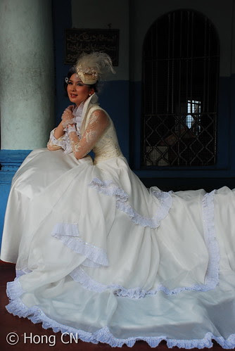 Penang Heritage Wedding Photography 4