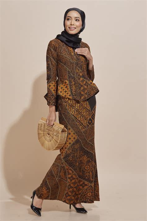 batik blouse traditional indonesian batik   model