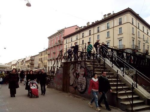 Passeggiata del dopo pranzo by Ylbert Durishti