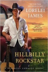 Hillbilly Rockstar - Lorelei James