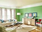 Best Green Paint Colors For Living Room | Home Design