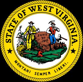 West Virginia State Seal