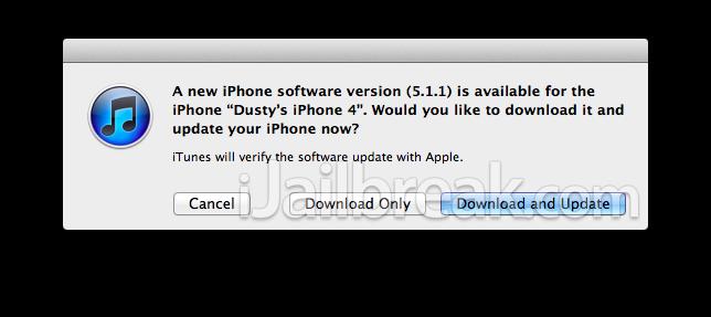 Download iOS 5.1.1 IPSW iPhone 4S, 4, 3GS, iPad, iPod ...