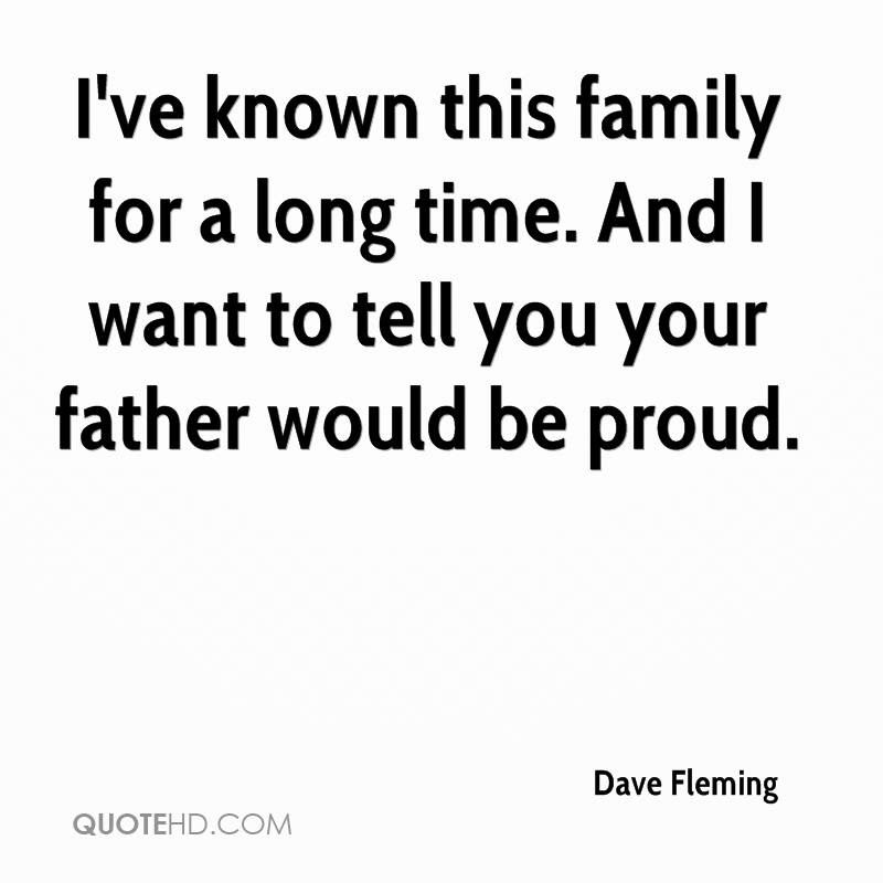Dave Fleming Quotes Quotehd