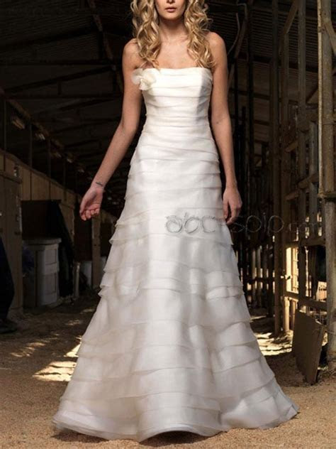 72 best images about Modified A Line Wedding Gowns on