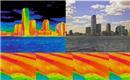 Γιατί στις πόλεις η θερμοκρασία είναι υψηλότερη ;