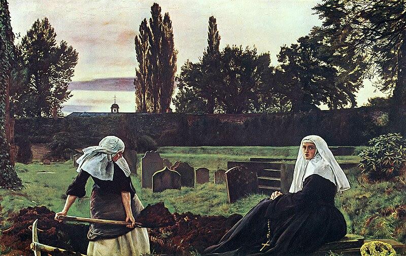 File:Millais - Das Tal der Stille.jpg