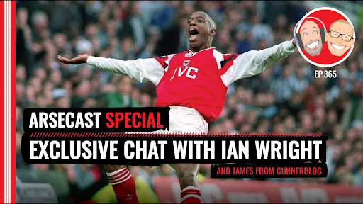 Avatar of Video: Gunnerblog, Arseblog and Ian Wright on the FA Cup final