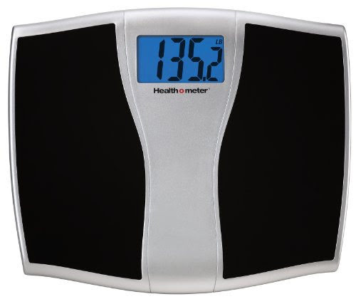Health o meter HDM691DQ1-95 Weight Tracking Scale