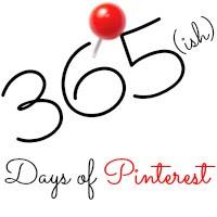 365ishdaysofpinterest